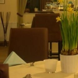 lukAs Restaurant