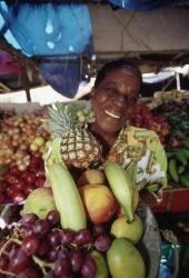 Schmelztiegel Curaçao und seine kreolische Küche
