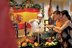 AIDA-Restaurants mit mehr Service für Allergiker