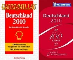 Guide Michelin und Gault Millau: das Bewertungsystem der großen Restaurantführer
