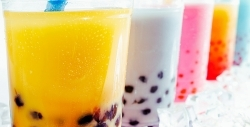 Bubble Tea: Ministerium gibt Entwarnung