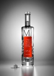 Monaco Vodka: Spirituose aus Bayern