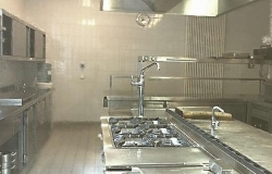 Mietbare Gastronomieküche in Berlin