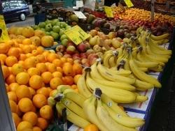 Kräuter-Papier verlängert Haltbarkeit von Obst und Gemüse