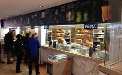 Vapiano in Bielefeld eröffnet