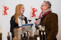 Einheimische Weine auf der Berlinale 2013
