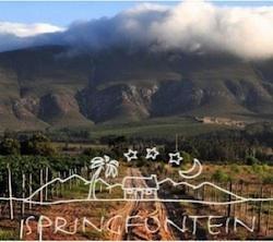 Springfontein Eats eröffnet in Südafrika