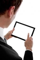 Neueröffnung B.Easy: Bestellung per iPad möglich