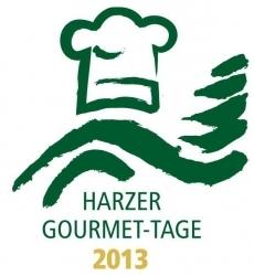 Harzer Gourmet-Tage finden 2013 zum zweiten Mal statt