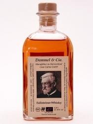 Fallsteiner Whisky aus dem Harz