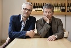 """""""Die Weinwelt steht Kopf"""""""
