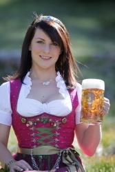 Wer wird die neue Bayerische Bierkönigin?