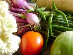 Vegetarische Ernährung sorgt für ein geringeres Herzrisiko