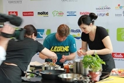 Frosta Food Scouts 2013