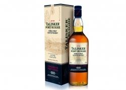 Whisky aus Schottland: Talisker Port Ruighe