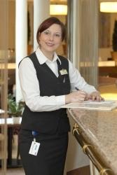 Neue Restaurantmeisterin im Hotel Villa Stokkum