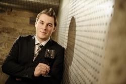 Florian Richter ist der Nachwuchssommelier des Jahres