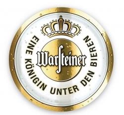 Brauereibesichtigung bei Warsteiner