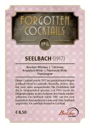 Besondere Cocktails im Golden Tulip Berlin – Hotel Hamburg