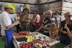 Genussfestival Südtirol: ein Fest für die Sinne
