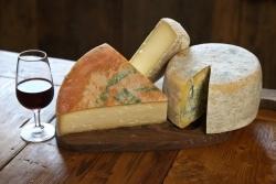 Weinverkostungen im Aostatal
