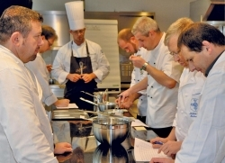 Chefmanship Centre Workshops