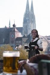 Stadtführung durch die Regensburger Wirtshauskultur