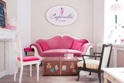 Cuperella will wachsen