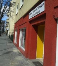 Berliner Feinkost Fraktion: Umbau abgeschlossen