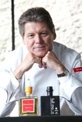 Kulinarische Workshops an Bord des Luxusschiffs Europa 2
