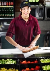 Subway eröffnet hundertstes Restaurant in Bayern