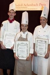 Christine Baumann gewinnt Rudolf Achenbach Preis 2013