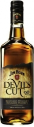 Global Effie für Jim Beam Devil's Cut
