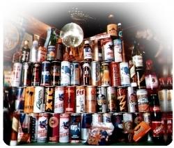 Energy Drinks auf dem Prüfstand