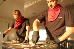 Burrito Bande: Foodtruck in Frankfurt