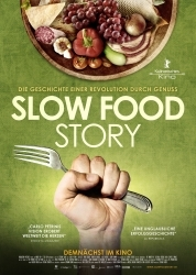 "Dokumentarfilm ""Slow Food Story"" startet im Oktober"