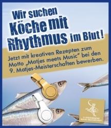 Matjes-Meister 2013 gesucht