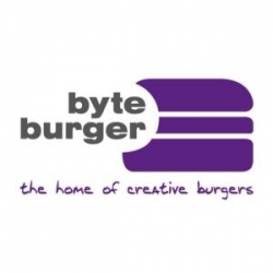 Byte Burger: digital gesteuerte Burger-Manufaktur