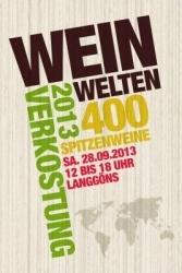 Vinexus WeinWelten 2013