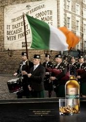 Kilbeggan startet Whiskey-Kampagne
