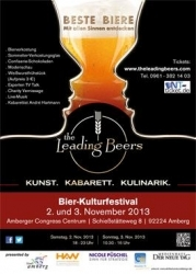 Bier-Kulturfestival: The Leading Beers