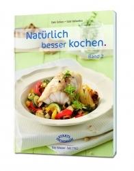 Neues Kochbuch von Staatl. Fachingen