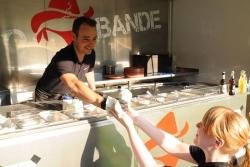 Burrito Bande bringt zweiten Foodtruck in Stellung