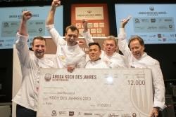 Christian Sturm-Willms ist Koch des Jahres