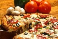 Internorga 2014 mit dem Finale der Pizza-EM