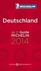 Aktueller Guide Michelin Deutschland kommt in den Handel