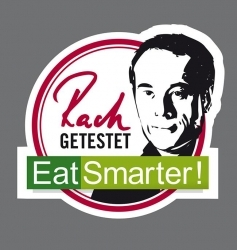 Christian Rach wird Lebensmitteltester