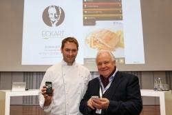 Eckart 2013: Symposium zu Gemeinschaftsverpflegung und Streetfood
