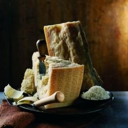 Parmigiano Reggiano: Rezeptwettbewerb für Jungköche