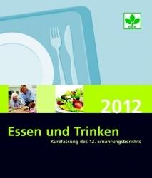DGE präsentiert Kurzfassung des Ernährungsberichts